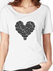 Genius of Love Women's Relaxed Fit T-Shirt