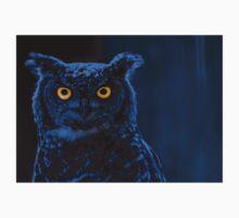 Moonlight Owl Kids Clothes