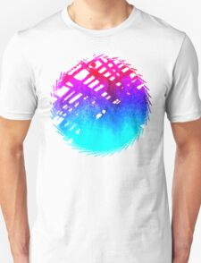 Performing color Unisex T-Shirt