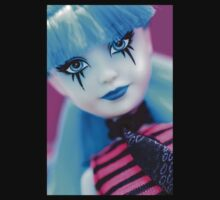 Punk Gothic Doll by MMPhotographyUK