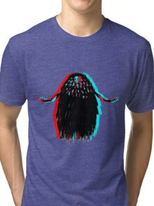 Nito 3D Tri-blend T-Shirt