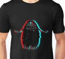 Nito 3D Unisex T-Shirt