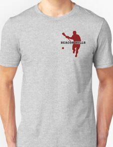 Beacon Hills High - Lacrosse (chest) Unisex T-Shirt