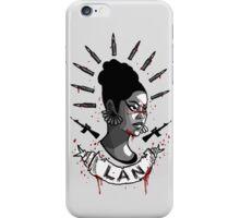 L.A.N iPhone Case/Skin