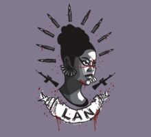 L.A.N by EwwGerms