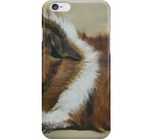 """""""Lucky"""" Gorgeous Guinea Pig iPhone Case/Skin"""