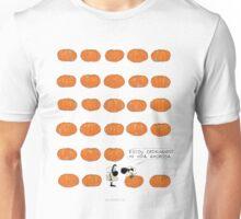 Como Borregos - Calabazas Unisex T-Shirt