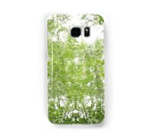 The Fractal Forest Samsung Galaxy Case/Skin