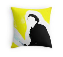 Our Only Hope Throw Pillow