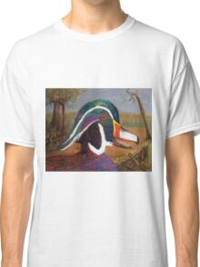 Wood Duck Classic T-Shirt