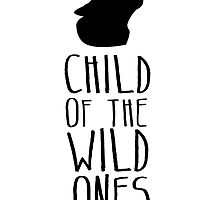 Children of the Wild Ones by nuggetjunkie