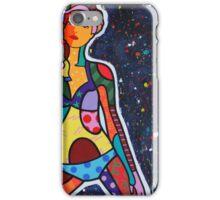 Starry Night [Notte stellata] iPhone Case/Skin