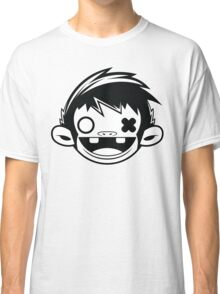 Crack Monkey Classic T-Shirt