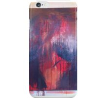 crow mother iPhone Case/Skin