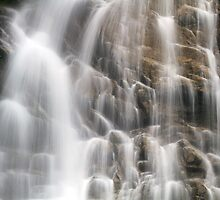 Eureka Falls by Michael Russell