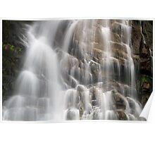 Eureka Falls Poster