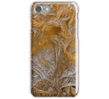 Frosted Filigree Phone Case iPhone Case/Skin
