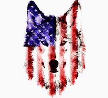 wolf USA Unisex T-Shirt