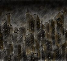 Dark City by MikeZee79