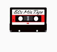 80s Music Mix Tape Cassette Unisex T-Shirt