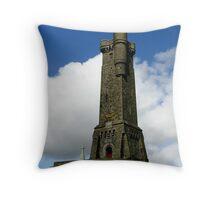 Lewis War Memorial Throw Pillow
