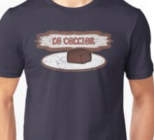 "Le Cellier means ""The Cellar"" ... Unisex T-Shirt"