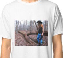 Tree Wanderlust Classic T-Shirt