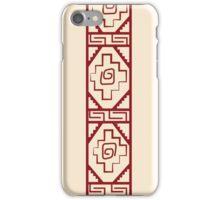 MAYA DESIGN iPhone Case/Skin