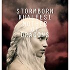 Daenerys Targaryen - Titles by Equitas