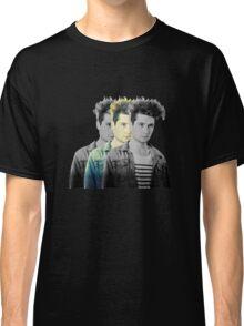 Dan Smith - Bastille Classic T-Shirt