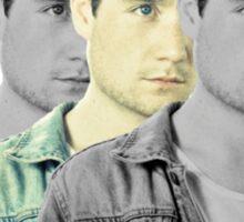 Dan Smith - Bastille Sticker