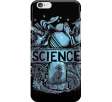 Science iPhone Case/Skin