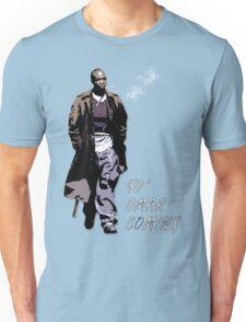 Omar Little Unisex T-Shirt