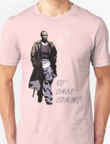 Omar Little T-Shirt