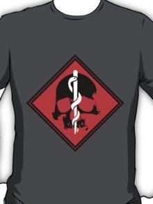 Death Corps Placard T-Shirt