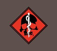 Death Corps Placard Unisex T-Shirt