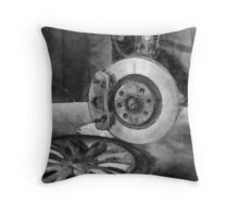 In For Repair Throw Pillow