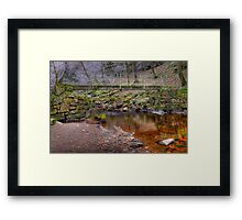 Whitfield Gill Framed Print