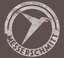 messerschmitt logo 2 by David Dellagatta