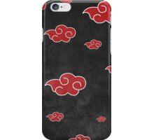 Naruto: Akatsuki iPhone Case/Skin