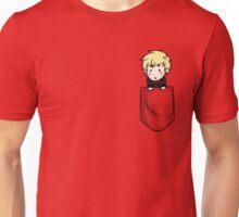 Pocket Master Unisex T-Shirt