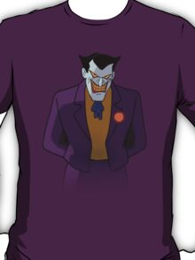 The Joker - Batman: The Animated Series T-Shirt