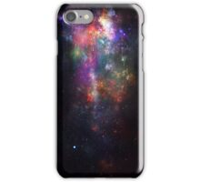 The Melting of Our Space-Time Fabric iPhone Case/Skin