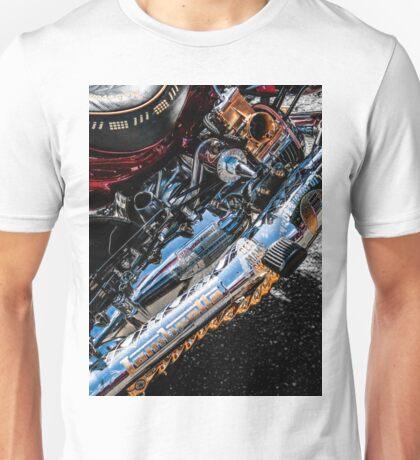 Lambretta Unisex T-Shirt