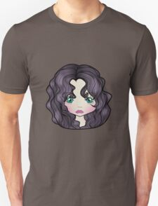Dollhouse Girl Purple T-Shirt