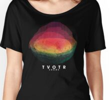 TV on the Radio 04 Women's Relaxed Fit T-Shirt