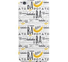 Minion'song iPhone Case/Skin