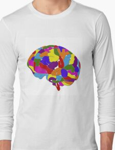 Bright thoughts Long Sleeve T-Shirt