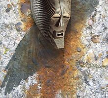 urban shaman 9 by arteology