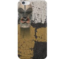 urban shaman iPhone Case/Skin